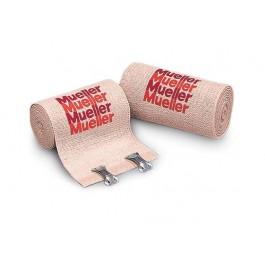050103 Mueller Elastic Bandages (10.0 Cm X 4.5m)