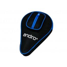 Andro Cover Basic SP black/blue