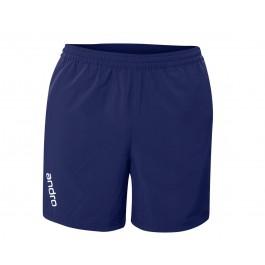 Andro Shorts  Oscar dark blue/white