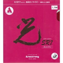 Armstrong Hikari SR7 Defense