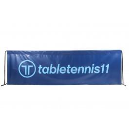 "Barrier ""tabletennis11"" Blue"