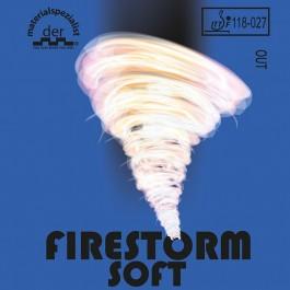 Der Materialspezialist Firestorm Soft