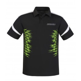 Donic Shirt Airflex black