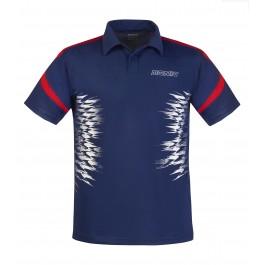 Donic Shirt Airflex navy
