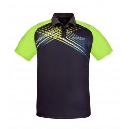 Donic Shirt Riva  black/lime