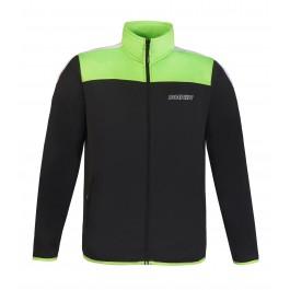 Donic T- Jacket Final black/lime