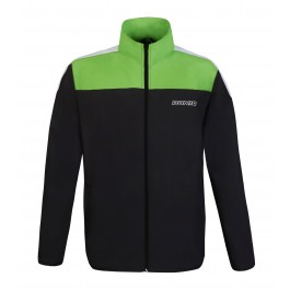 Donic T- Jacket Fuse black/lime