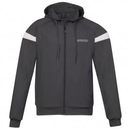 Donic T- Jacket Hype anthracite melange