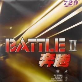 Friendship 729 Battle II