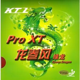 Friendship KTL Pro XT Green Dragon