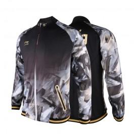 Li-Ning Jacket National Team AWDN937-1 black
