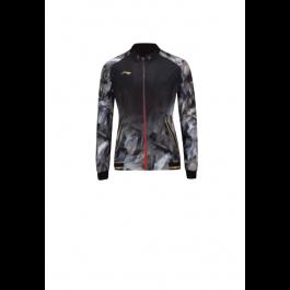 Li-Ning Lady Jacket National Team AWDN902-1 black