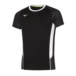 Mizuno Shirt Premium High-Kyu black