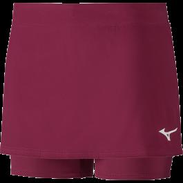 Mizuno Skirt Flex berry