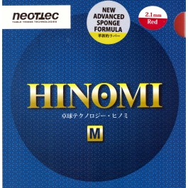 Neottec Hinomi-M