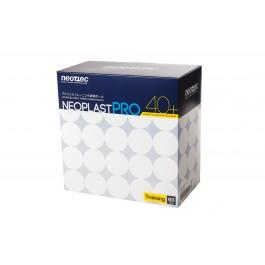 Neottec Neoplast Pro 40+ 60pcs (seam) Japan