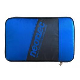 Neottec Single Wallet Tama blue/black