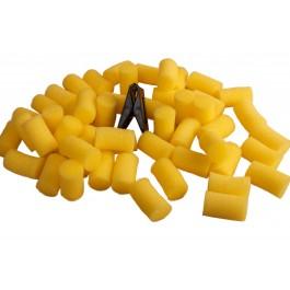 Neottec Sponge Set with Clip (50pcs/1)