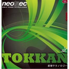 Neottec Tokkan OX