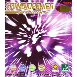 Nittaku Hammond Power