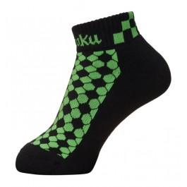 Nittaku Hanikaku Socks Light Green (2963)