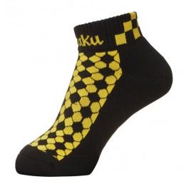 Nittaku Hanikaku Socks Yellow (2963)