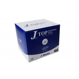 Nittaku J-Top Training 40+ 120pcs (seam)