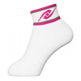 Nittaku Minkal Socks 4 Pink (2965)