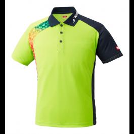 Nittaku Shirt Bumeran green (2178)