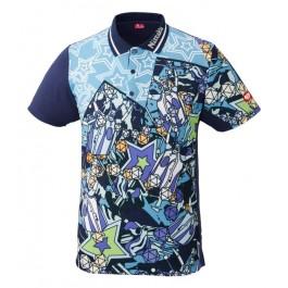 Nittaku Shirt Mirabo Navy (2184)