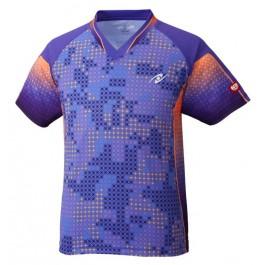 Nittaku Shirt Skymilky purple (2189)