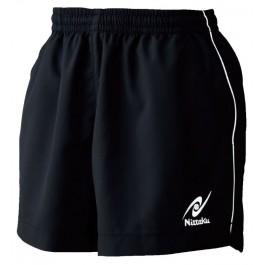 Nittaku Shorts Wincuru (2495) Black