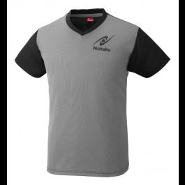 Nittaku T-shirt VNT-IV Grey (2090)