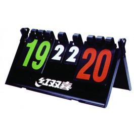 Scoreboard DHS F504