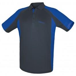 Tibhar Shirt Arrows navy/blue
