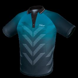 Tibhar Shirt Astra turquoise