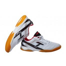 Tibhar Shoes Mesh Flexlight white/black