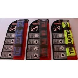Tibhar Super Grip Tape (2 Pcs)