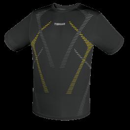 Tibhar T-shirt Cross black