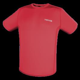 Tibhar T-shirt Select red