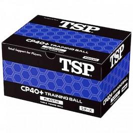 TSP CP40+ Training Ball 60pcs (seam)
