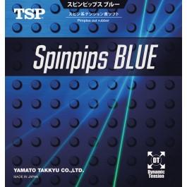 TSP Spinpips Blue