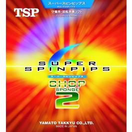 TSP Super Spinpips Chop II