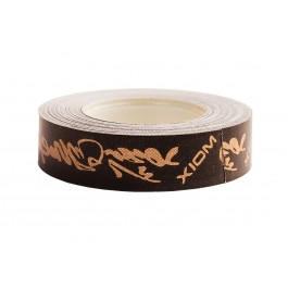 Xiom Edge Tape 12mm/5m black-mandarin