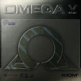 Xiom Omega V Asia