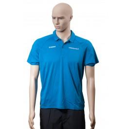 Xiom Shirt TT11 Turquoise