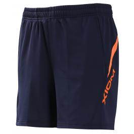 Xiom Shorts Mark1 Navy/orange