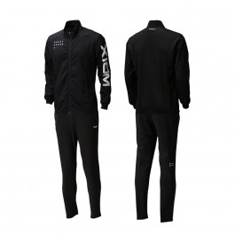 Xiom Suit Tedd black
