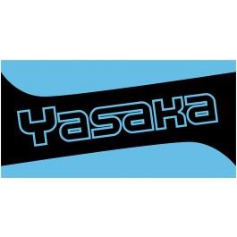 Yasaka Towel Ocean Navy/cyanblue
