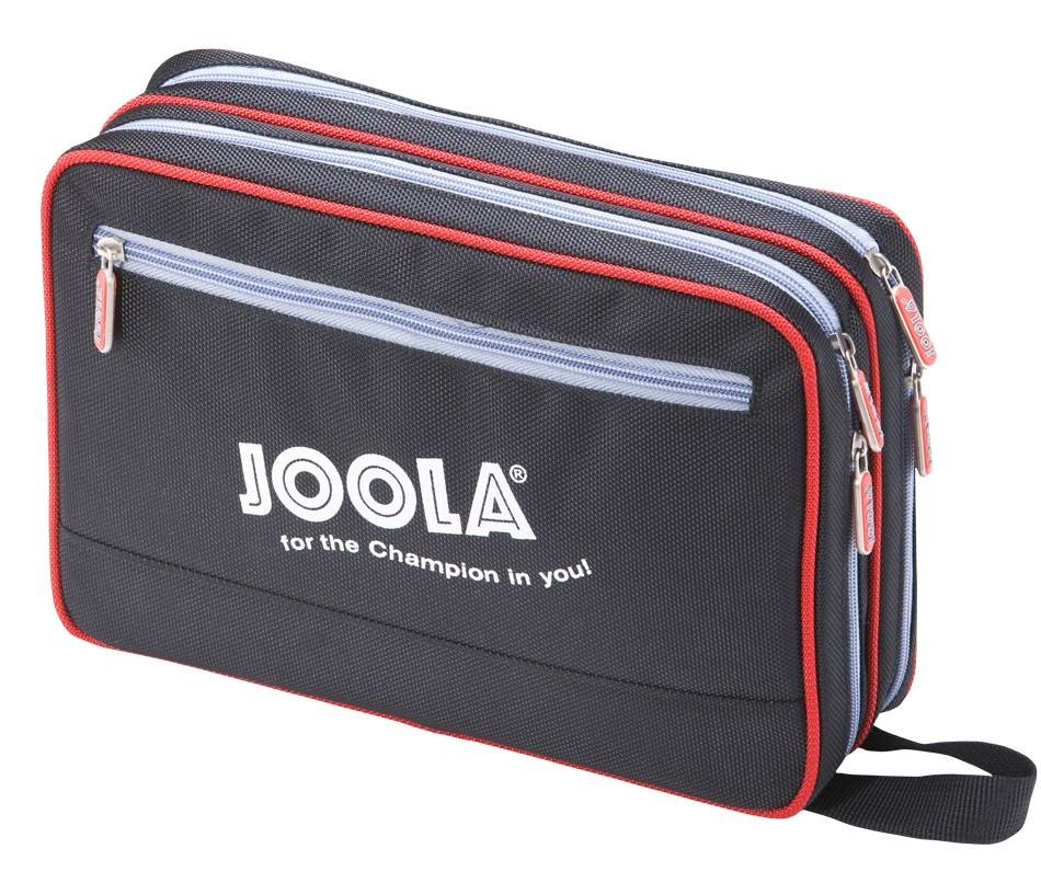 Joola Double Cover Safe Equipe Black Tabletennis11 Com